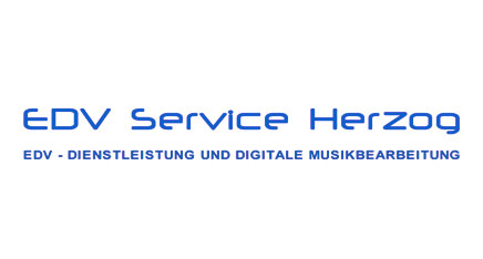 Homepage EDV-Service Herzog