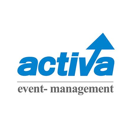 Internetseite für Eventplanung