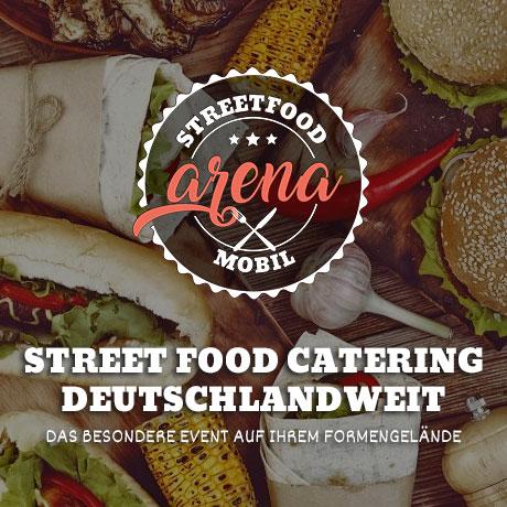Streetfood-arena