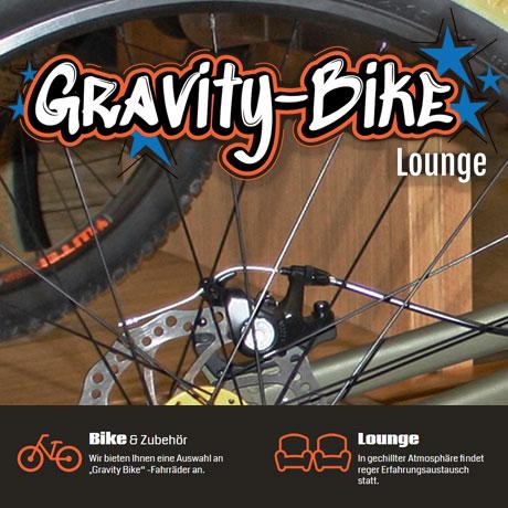 Gravity Bike Lounge